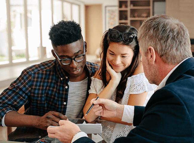 Lending Expertise